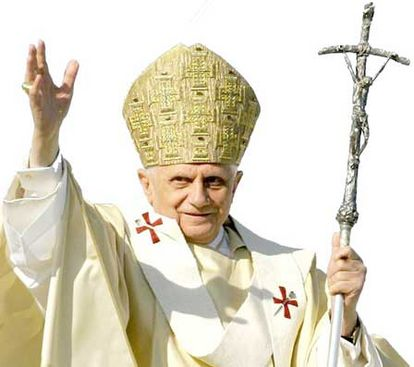 Benedetto XVI all'Azione Cattolica