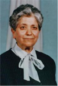 Maria Lovino (1921-1996)