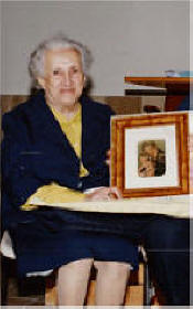 Cristina Castore (1915-2004)