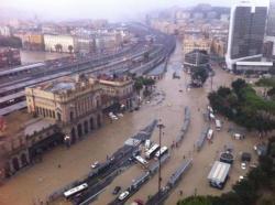 Vicini a Genova, allo spezzino e alla Lunigiana