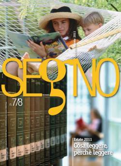 Segno: libri, interviste e uno sguardo al Congresso eucaristico