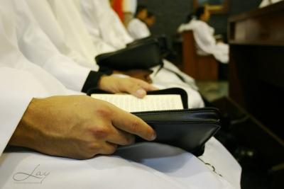 Lettera aperta dell'AC ai sacerdoti