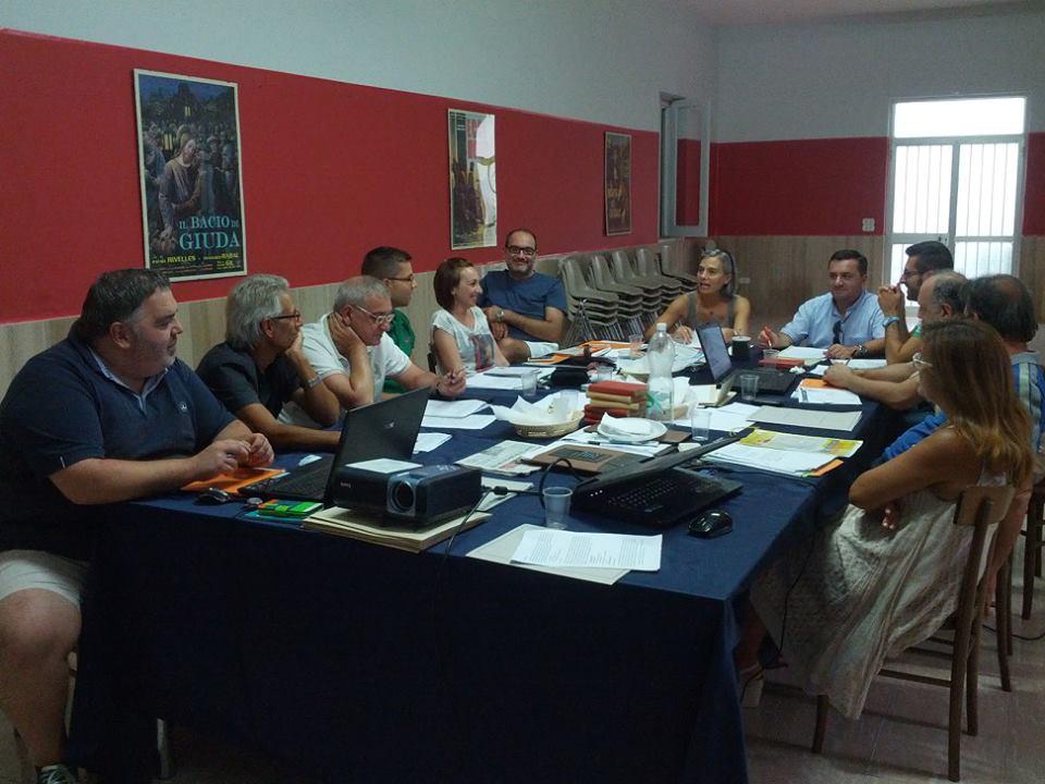 Consiglio diocesano di AC 16.09.2013