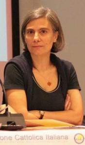 Relazione finale del presidente uscente Angela Paparella
