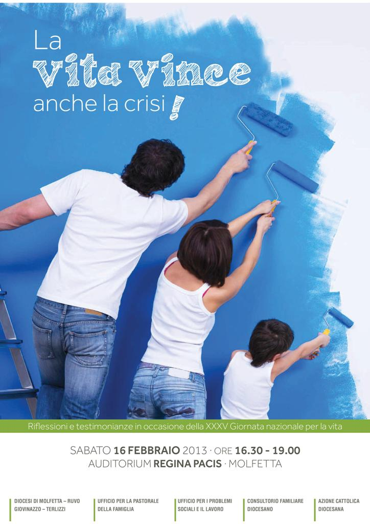 Manifesto Giornata per la vita_s