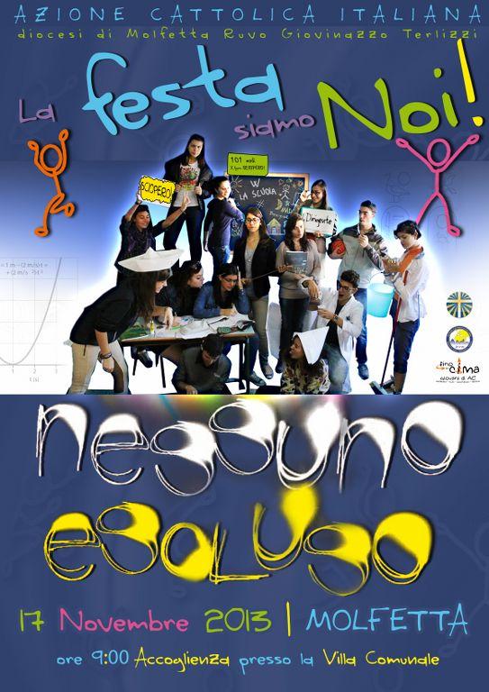 Festa dell'Accoglienza 2013-01