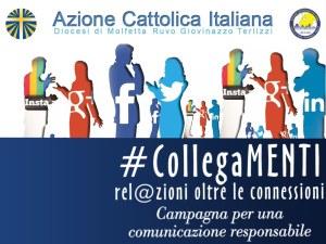 #CollegaMENTI…rel@zioni oltre le connessioni @ Parrocchia San Michele Arcangelo, Ruvo di Puglia | Ruvo di Puglia | Puglia | Italia