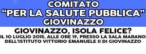 Giovinazzo Isola Felice? @ Sala Marano dell'Istituto Vittorio Emanuele II | Giovinazzo | Puglia | Italia