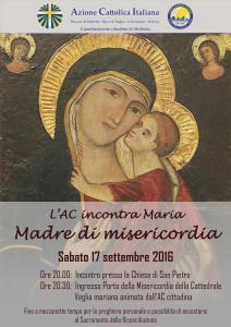 L'Ac Incontra Maria @ Cattedrale Molfetta | Giovinazzo | Puglia | Italia