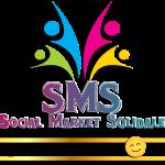 Logo Sms con scritta