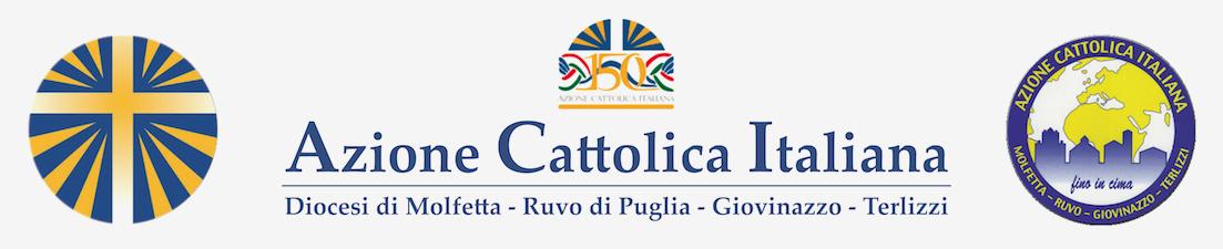 Il sito dell'AC della diocesi di Molfetta – Ruvo – Giovinazzo – Terlizzi