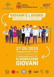 Giovani e lavoro: protagonisti del cambiamento