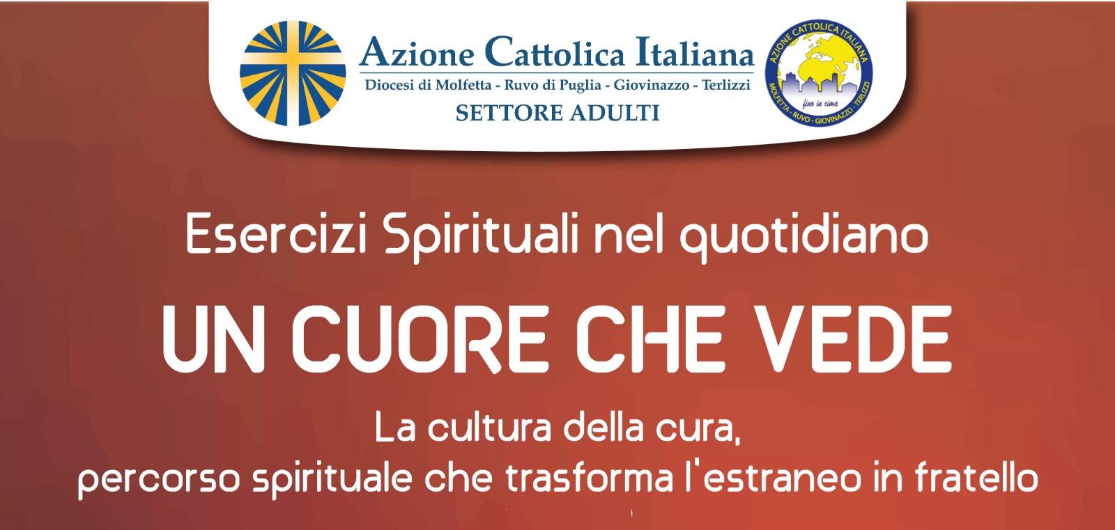Materiale utile Esercizi Spirituali2021